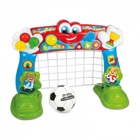 Baby Clementoni Goal Net New Edition