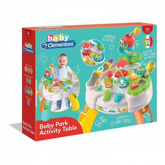 Baby Clementoni Park Activity Table