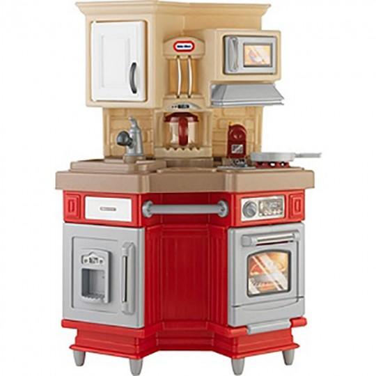 Little Tikes Super Chef  Kitchen RED