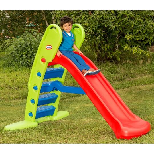 Little Tikes Easy Store Giant Slide (Primary)