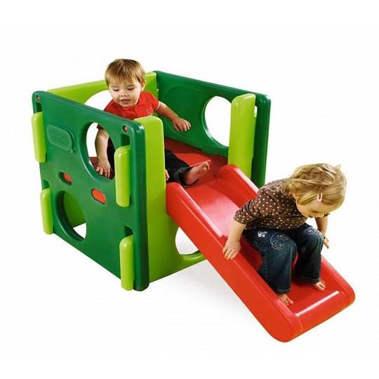 Little Tikes Junior Activity Gym (Evergreen)