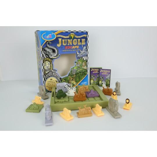 Jungle Escape (No.0203)