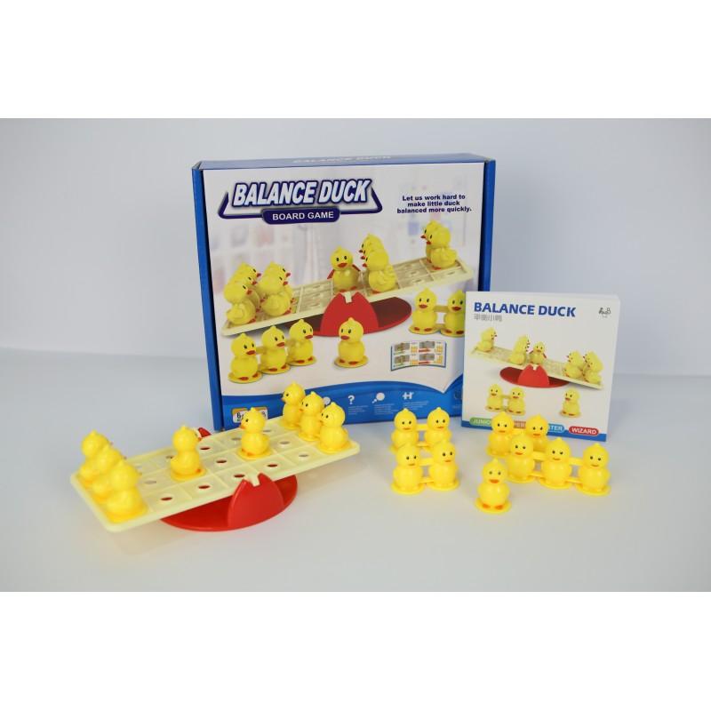 Balance Duck