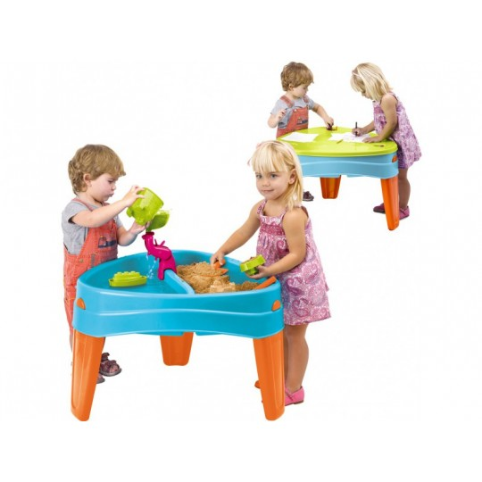 Feber Sand and Water Table