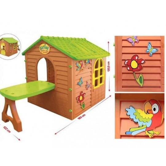 Byking Play House  Garden House
