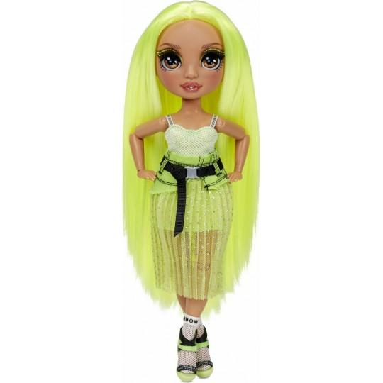 Rainbow High Fashion Doll - Neon
