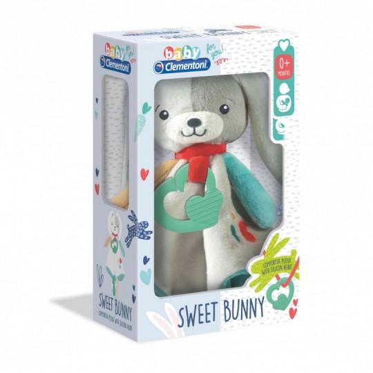 New Born Rabbit Comforter