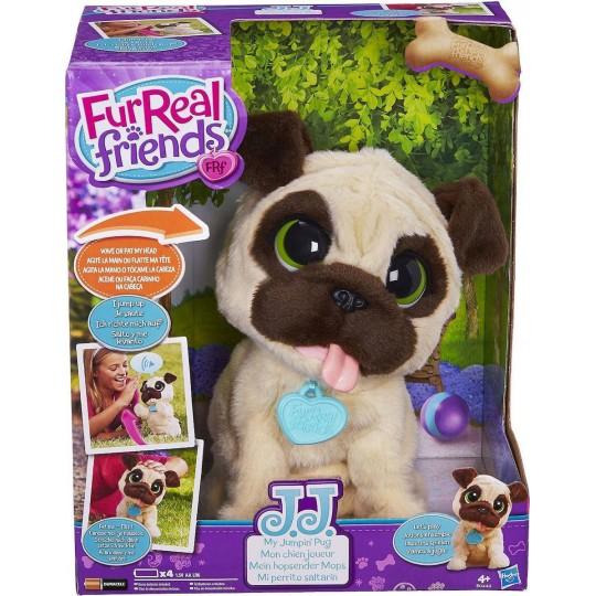 Furreal - Friends JJ My Jumping Pug