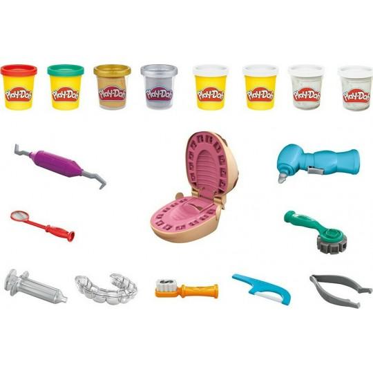 Play-Doh Drill 'n Fill Dentist