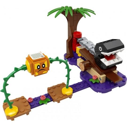 LEGO® Super Mario™: Chain Chomp Jungle Encounter Expansion Set
