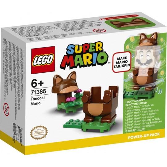 LEGO® Super Mario™: Tanooki Mario Power-Up Pack