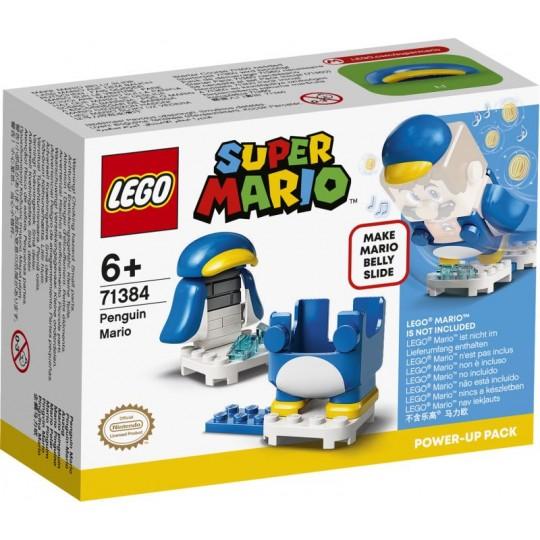 LEGO® Super Mario™: Penguin Mario Power-Up Pack