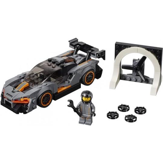 LEGO® Speed Champions: McLaren Senna