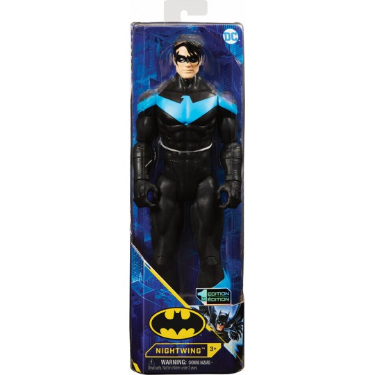 DC Batman - Nightwing Figure