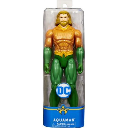 DC Heroes Unite - Aquaman Action Figure