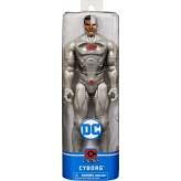 DC Heroes Unite - Cyborg Action Figure