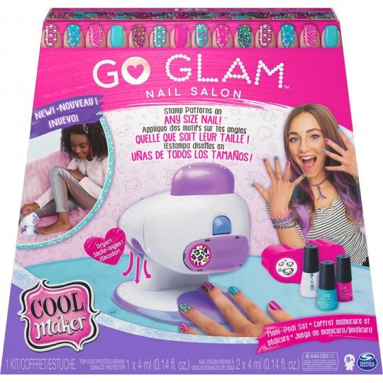 Cool Maker - Go Glam Nail Salon