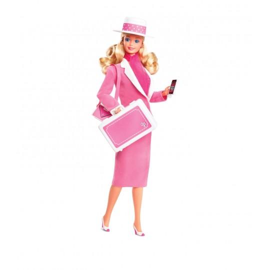 Barbie Πρωινή και Βραδινή Εμφάνιση (FJH73)