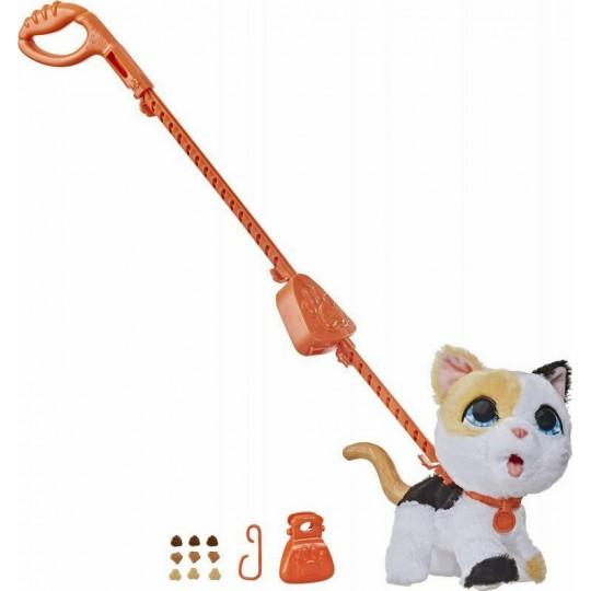 Hasbro Furreal: Poopalots Big Wags - Cat