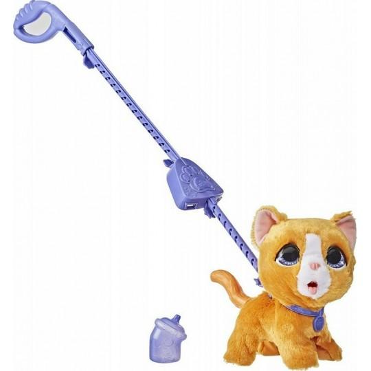 Hasbro Furreal: Poopalots Big Wags - Kitty
