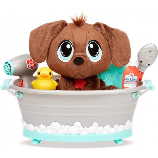 Little Tikes - Rescue Tales™ Scrub 'N Groom Bathtub Set