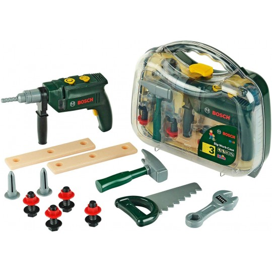 Bosch Tool Case Large