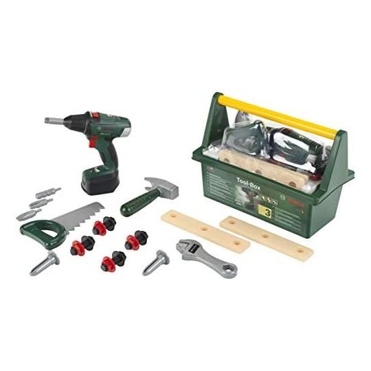 Bosch Tool Box