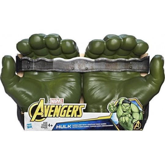 Hasbro Marvel Avengers Hulk - Gamma Grip Fists