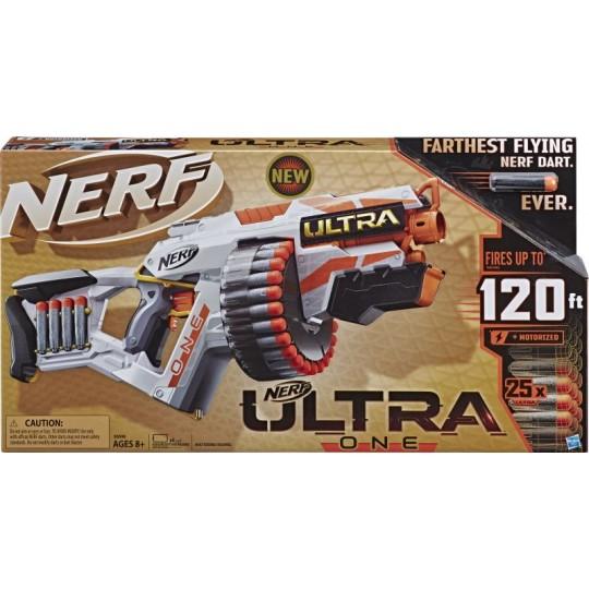 Hasbro Nerf Ultra One