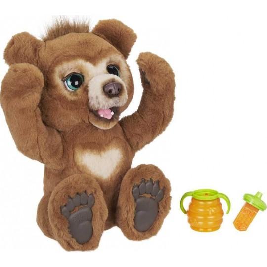 Hasbro Furreal - Cubby the Curious Bear