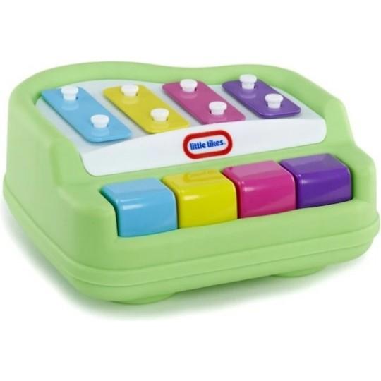 Little Tikes Top-a-Tune Piano
