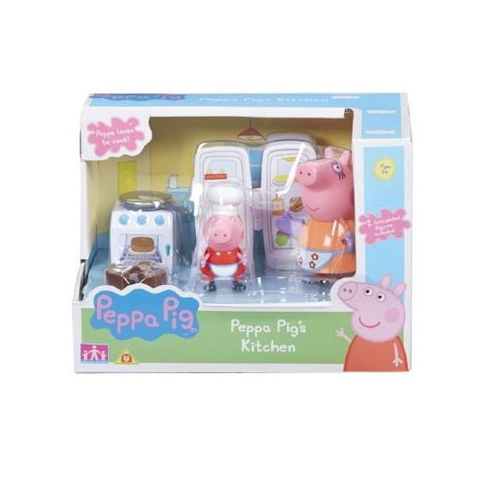 Peppa Pig Kitchen