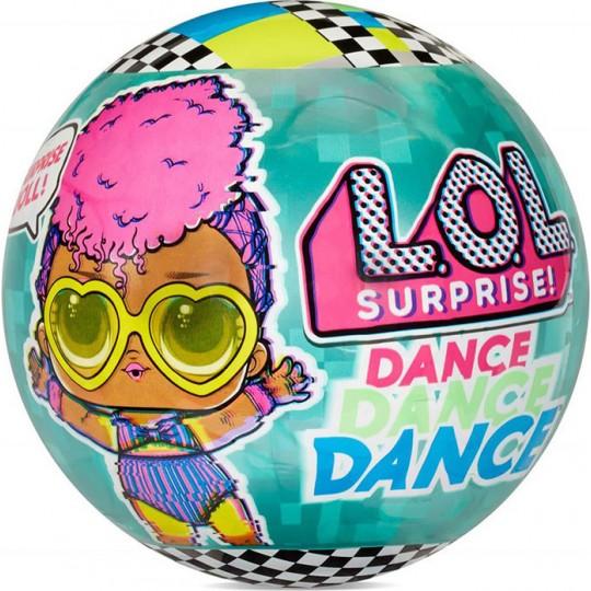 L.O.L Surprise Dance