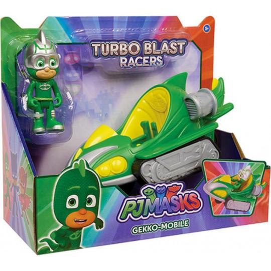 PJ MASKS Turbo Blast Racers: Gekko-Mobile