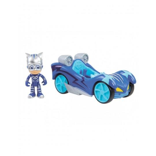 PJ MASKS Turbo Blast Racers: Cat Car