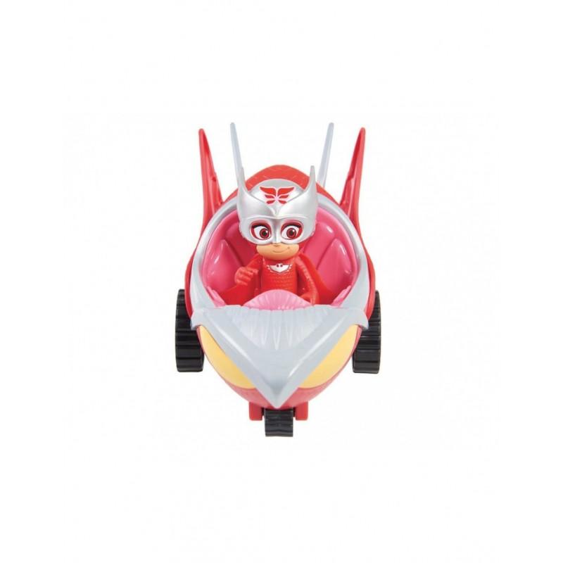 PJ MASKS Turbo Blast Racers: Owl Glider