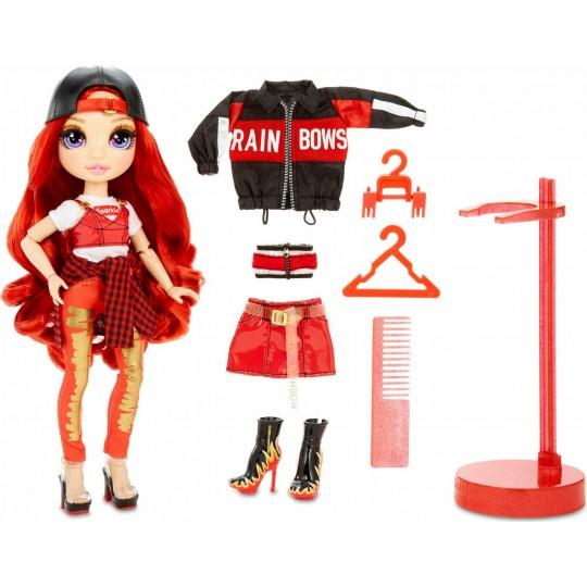 Rainbow High Fashion Doll - Ruby Anderson