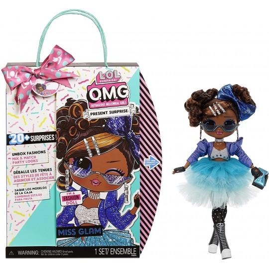 L.O.L Surprise O.M.G Birthday Doll