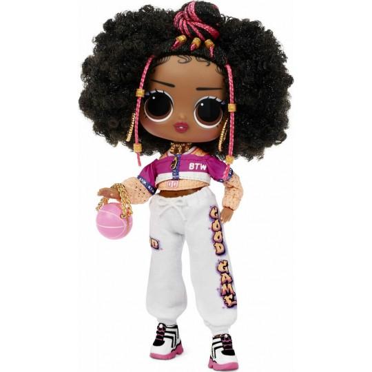 L.O.L Surprise Tweens Dolls - Hoops Cutie
