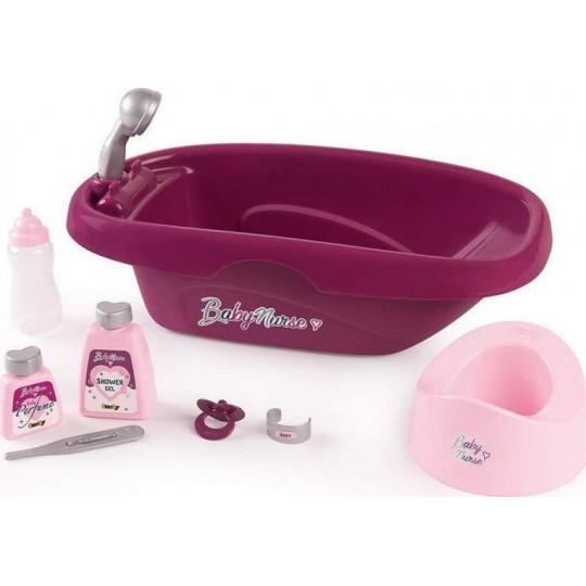 Baby Nurse Bath Set and Accessories