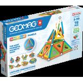 Geomag Supercolor Panels 78 pcs