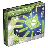 Geomag Glow 30 pcs