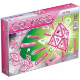 Geomag Pink 68 pcs