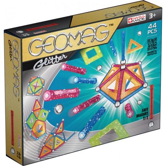 Geomag Glitter 44 pcs