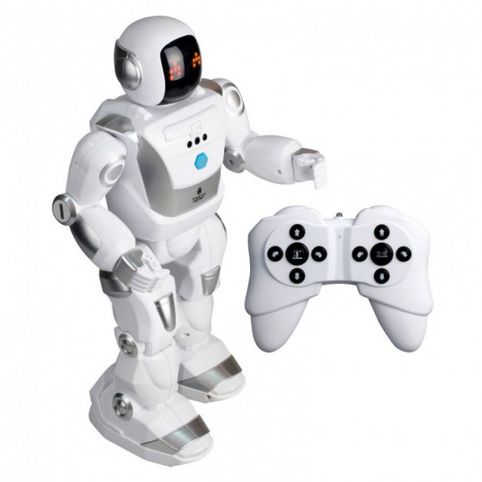 Silverlit Programma Bot X