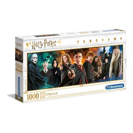 Harry Potter Panorama 1000 pcs