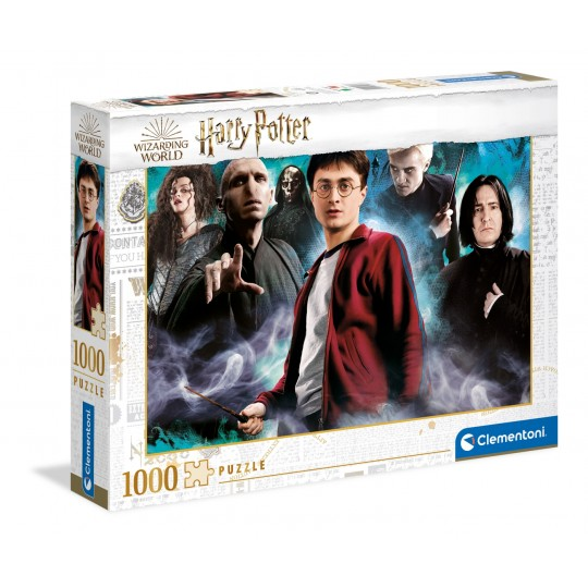 Harry Potter 1000 pcs