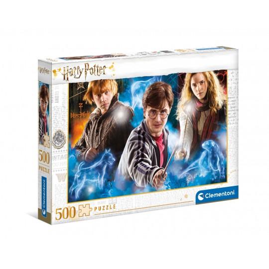 Harry Potter 500 pcs