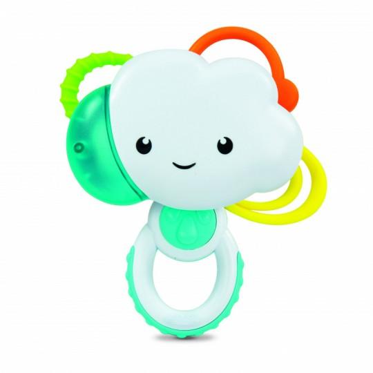 Baby Clementoni Cloud Rattle