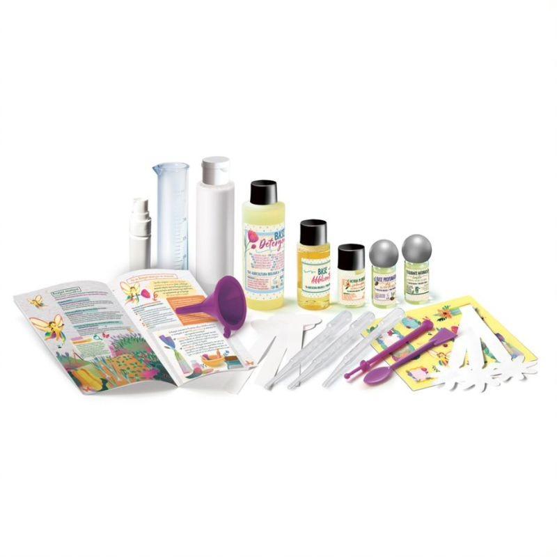 Scienza & Gioco - Bio Cosmetics